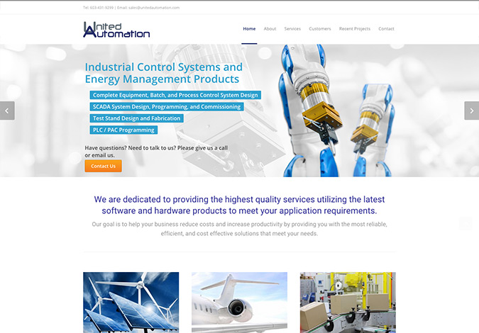 website-detail-united-automation