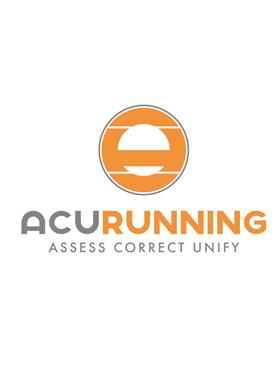 acu running logo