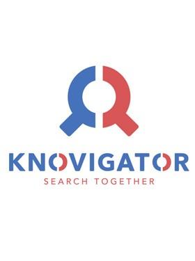 knovigator logo